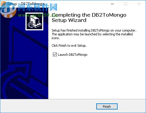 DB2ToMongo(DB2转Mongo数据库工具)