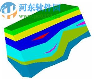 理正勘察三维地质软件