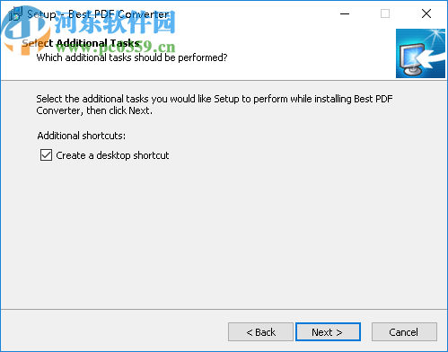 Best PDF Converter(PDF转换器)