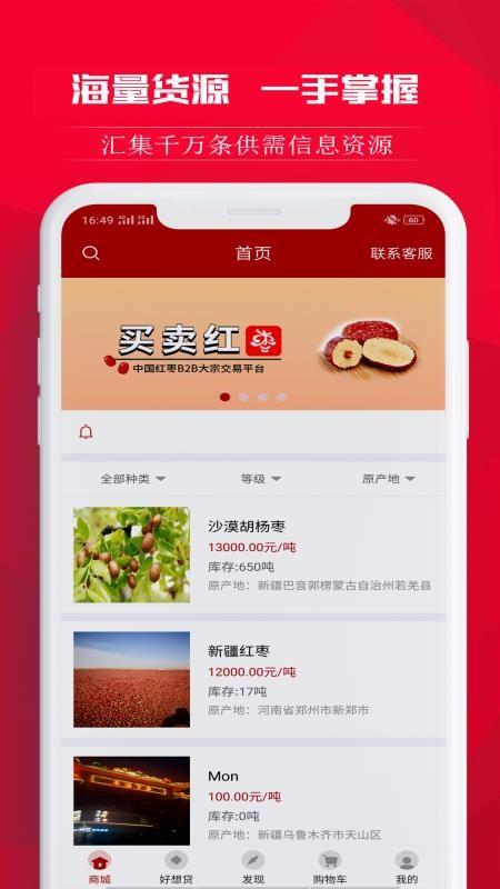 买卖红枣(1)