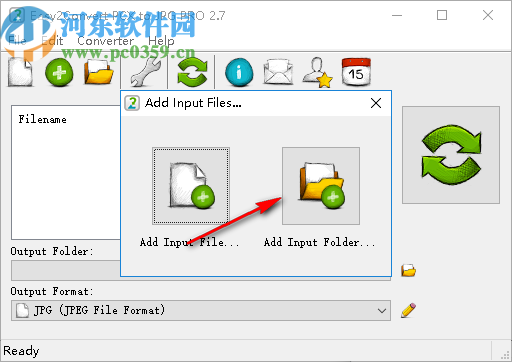 Easy2Convert PCX to JPG(PCX转JPG工具)