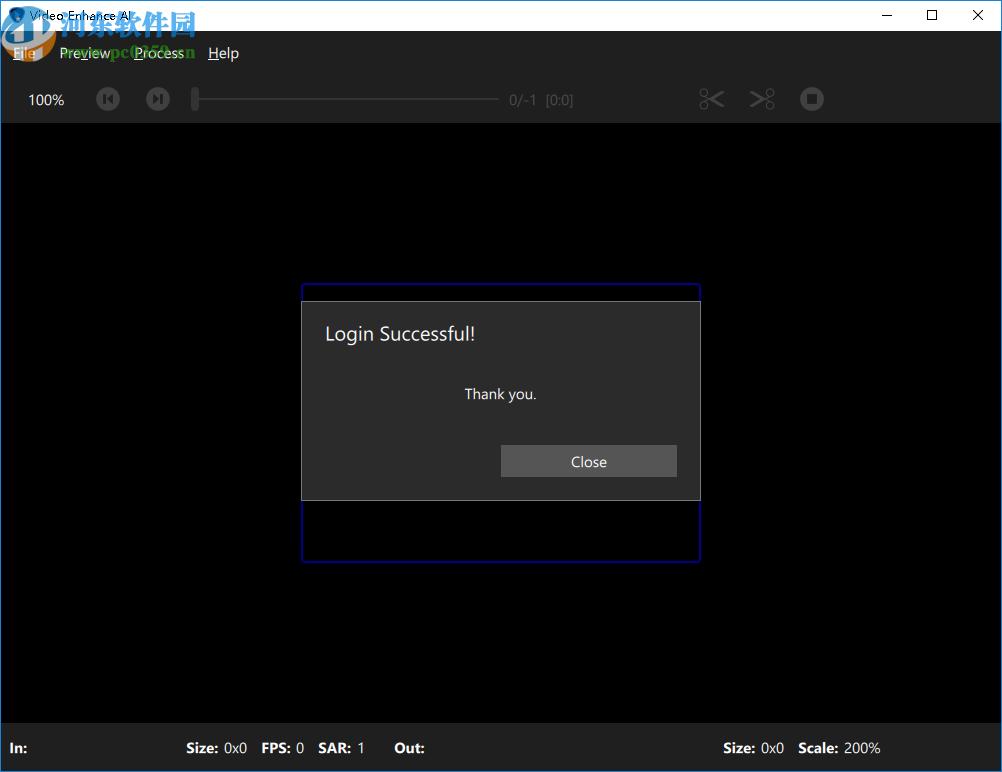 topaz video enhancer ai(视频AI增强软件)