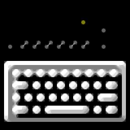 屏幕键盘(ScreenKey)