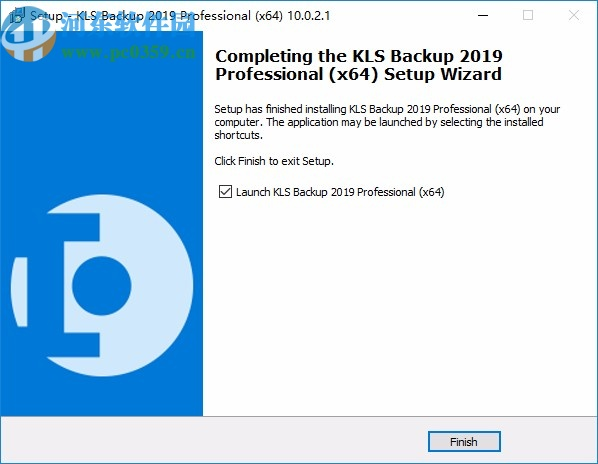 KLS Backup 2019 Professiona 64位32位
