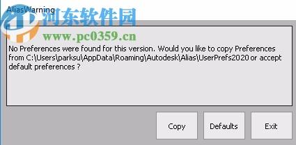 autodesk alias surface 2021 64位破解版