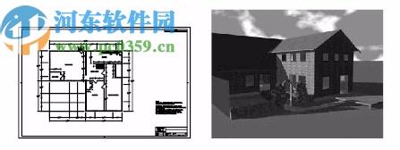 AutoCAD Raster Design 2021中文破解版64位