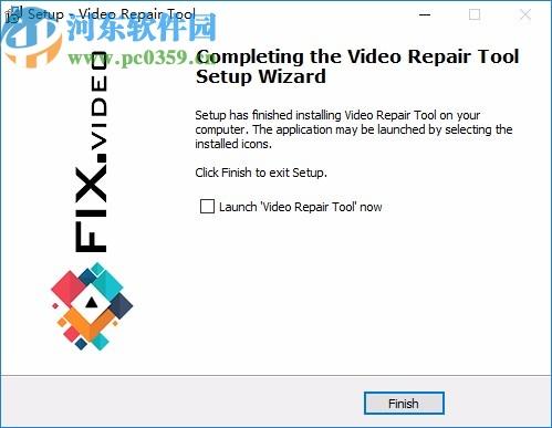 Video Repair Tool破解版(视频损坏修复软件)