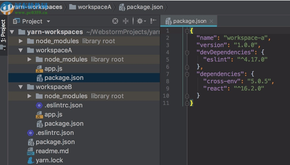 JetBrains WebStorm2020.1破解补丁