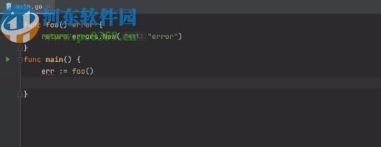 jetbrains goland 2020.1中文破解版