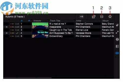 rekordbox dj 6中文破解版