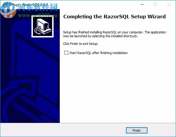 RazorSQL 9破解版32位64位