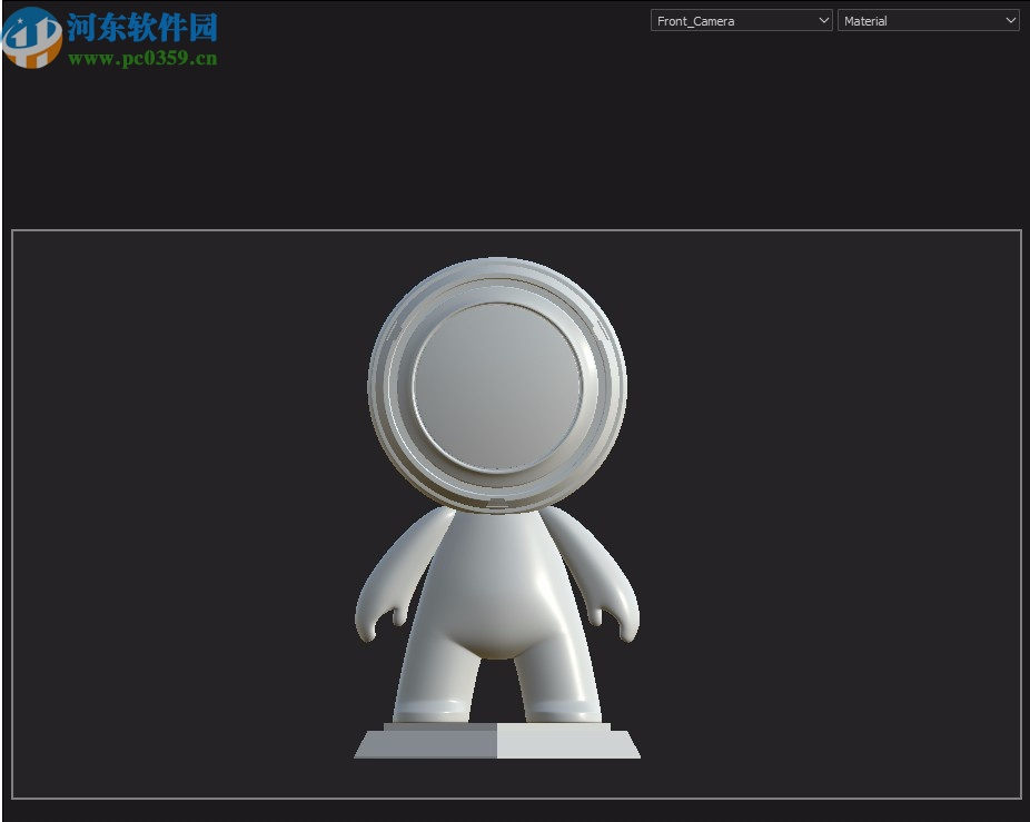 substance painter 2020中文破解版