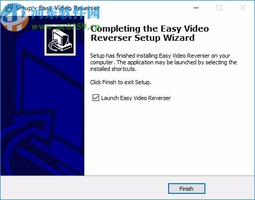 Easy Video Reverser下载