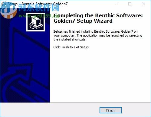 Golden7 32位64位破解版