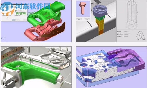 autodesk powershape ultimate 2021中文破解版