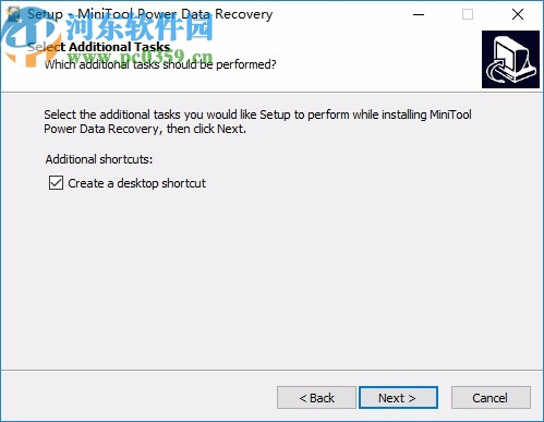 Power Data Recovery破解版