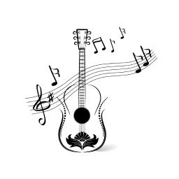 歌曲音乐播放器