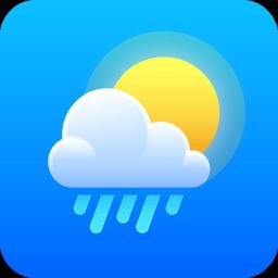 彩云天气预报通