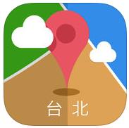 台北离线地图