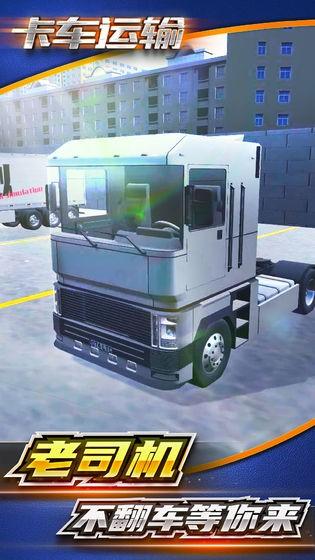 卡车运输(5)