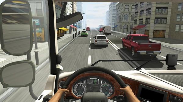 欧洲卡车司机(4)