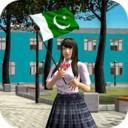 校园少女模拟器