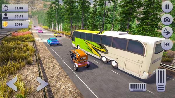 火柴人客车模拟器(2)