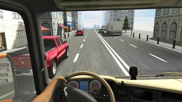 欧洲卡车司机(3)