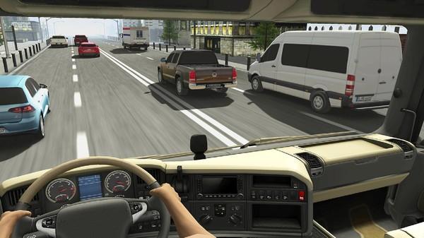 欧洲卡车司机(2)